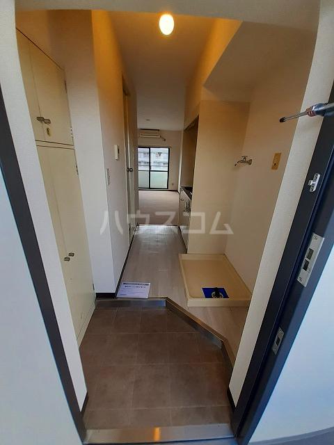 日神パレス桜台 504号室の設備