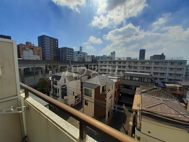 日神パレス桜台 504号室の景色