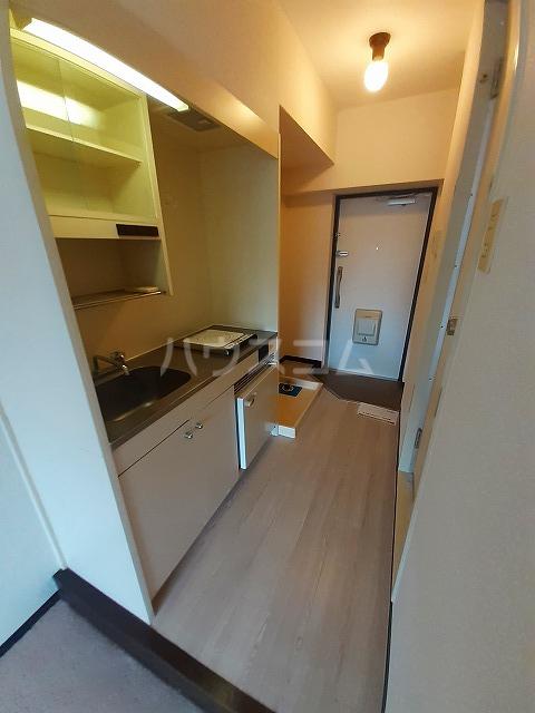 日神パレス桜台 504号室のキッチン