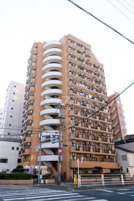 ダイアパレス錦糸町第5外観写真
