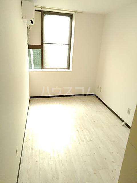目白ガーデン 204号室の景色