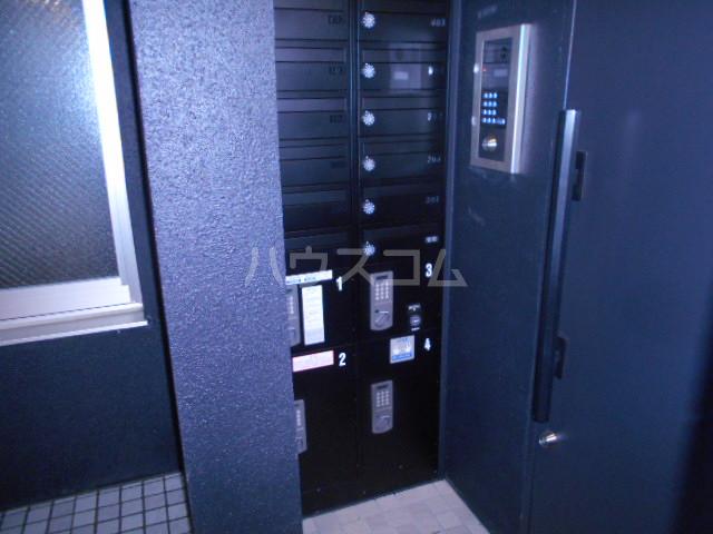 Sempliceときわ台 401号室の設備