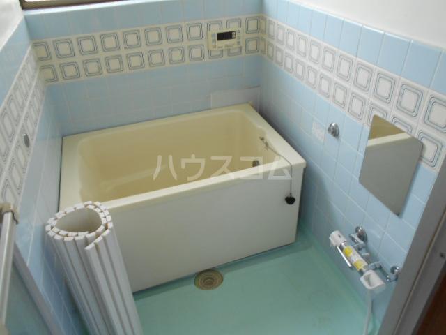 コーポ高橋 201号室の風呂