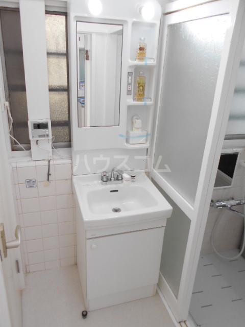 土支田4丁目貸家の風呂
