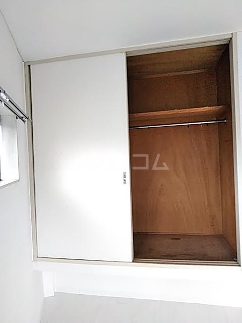 ホーメルツカサ 306号室の
