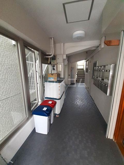 豊島園ビル 4F-B号室のその他共有