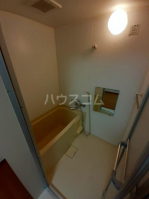 豊島園ビル 4F-B号室の風呂