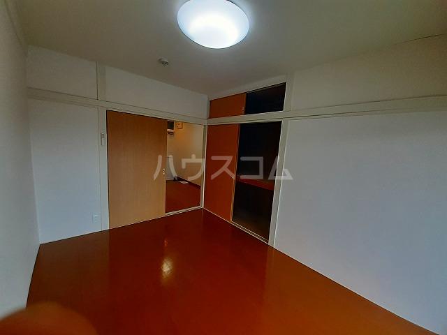 豊島園ビル 4F-B号室の収納