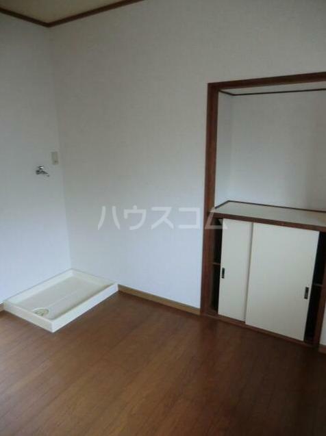 晴実荘 201号室の設備
