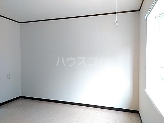 Kハイツ天台 105号室の居室