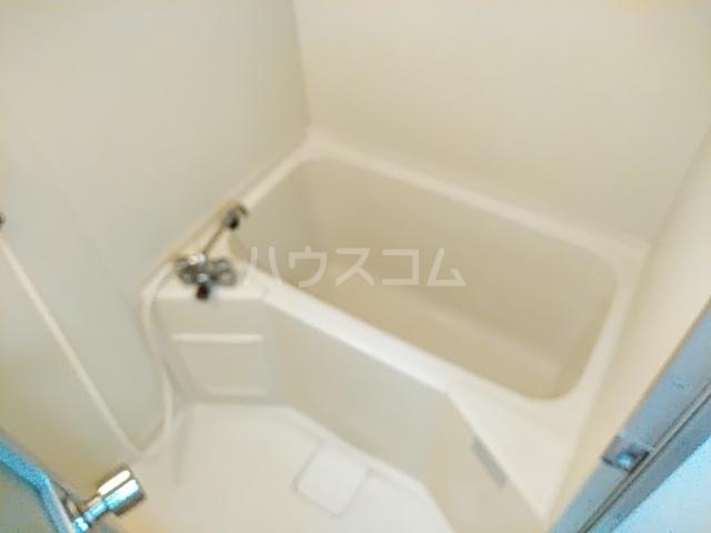 Kハイツ天台 105号室の風呂