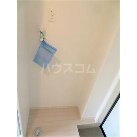 イル川崎大師 0302号室のその他