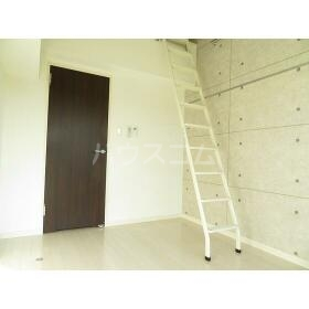 イル川崎大師 0302号室の収納