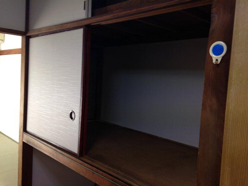 ハイム丸山 202号室の設備