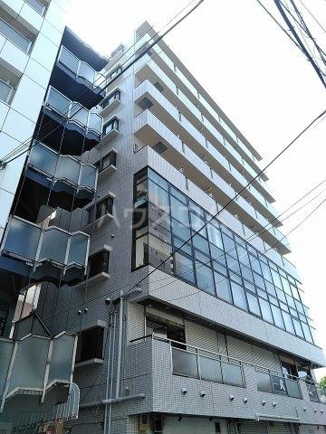 ライオンズマンション町田第6外観写真