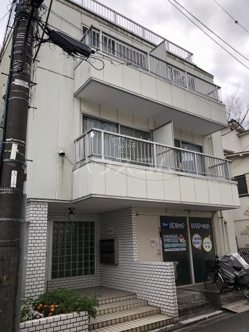 広瀬アパート 101号室のその他共有