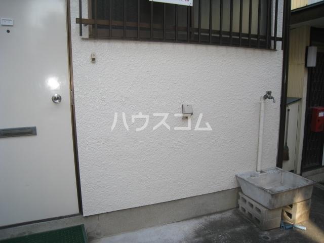 アイコーポ 101号室の設備