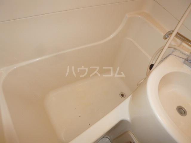 サンハイツ鶴沢 202号室の風呂
