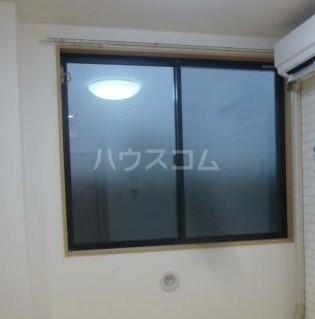 アーバンプレイス新宿落合A 103号室のセキュリティ