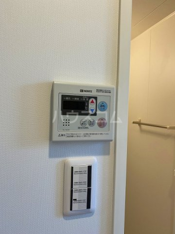 IKフラット4 207号室の設備