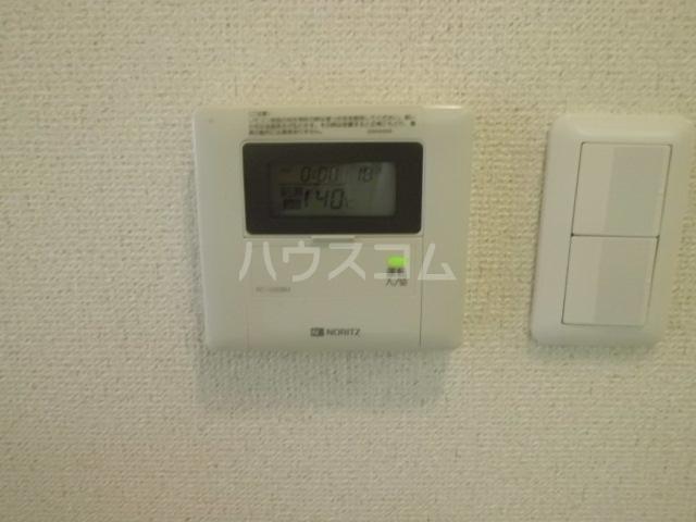 和助ビル 302号室のセキュリティ