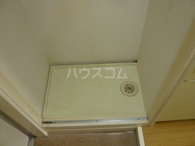 メゾンフジ 201号室の設備