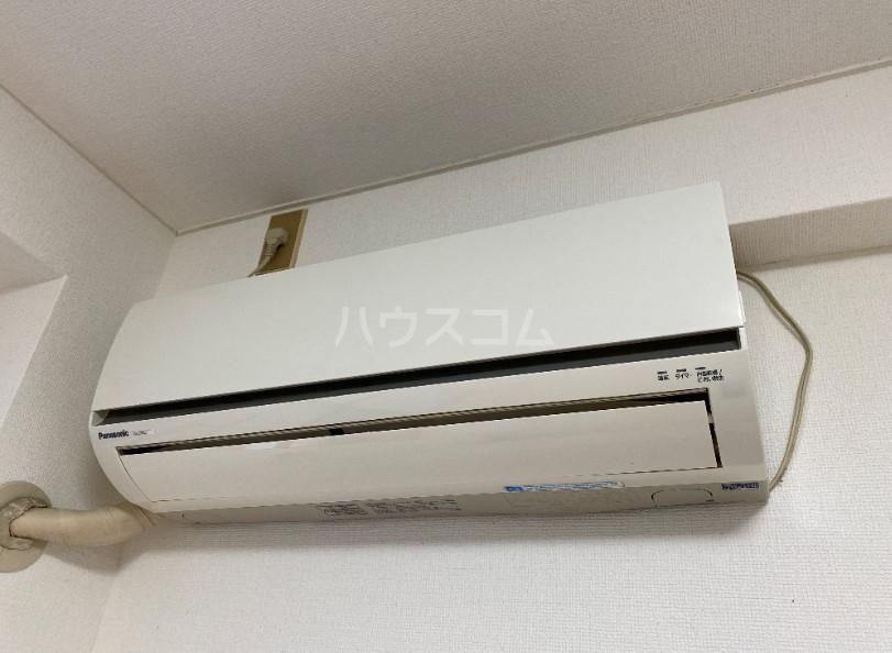 コンフォート椎名町 202号室の設備