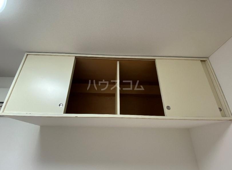 コンフォート椎名町 202号室のその他
