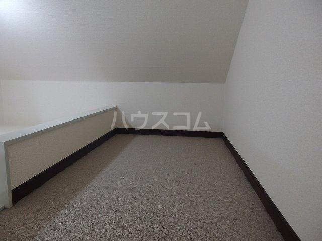 コーポイズミ 206号室の居室