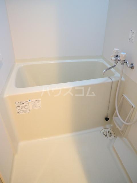 スマイルコート 202号室の風呂