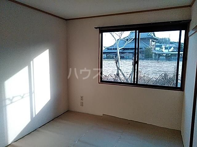 メゾンシエール 106号室の居室