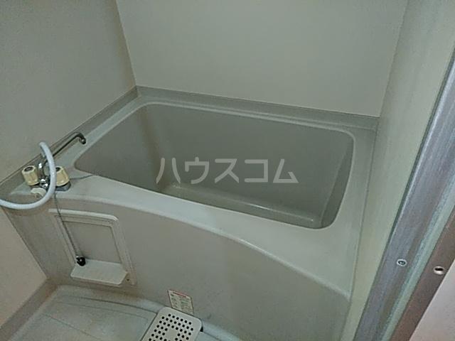 メゾンシエール 106号室の風呂