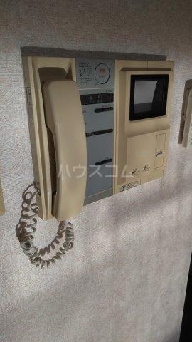イーストテラス 302号室のセキュリティ