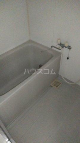イーストテラス 302号室の風呂