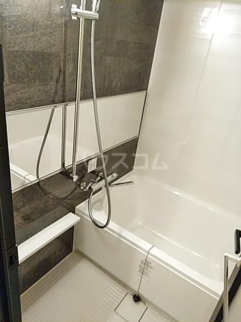 ミヤビヒルズ西池袋 307号室の風呂