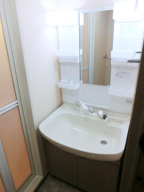 ヴァンベールソフィア 205号室の洗面所