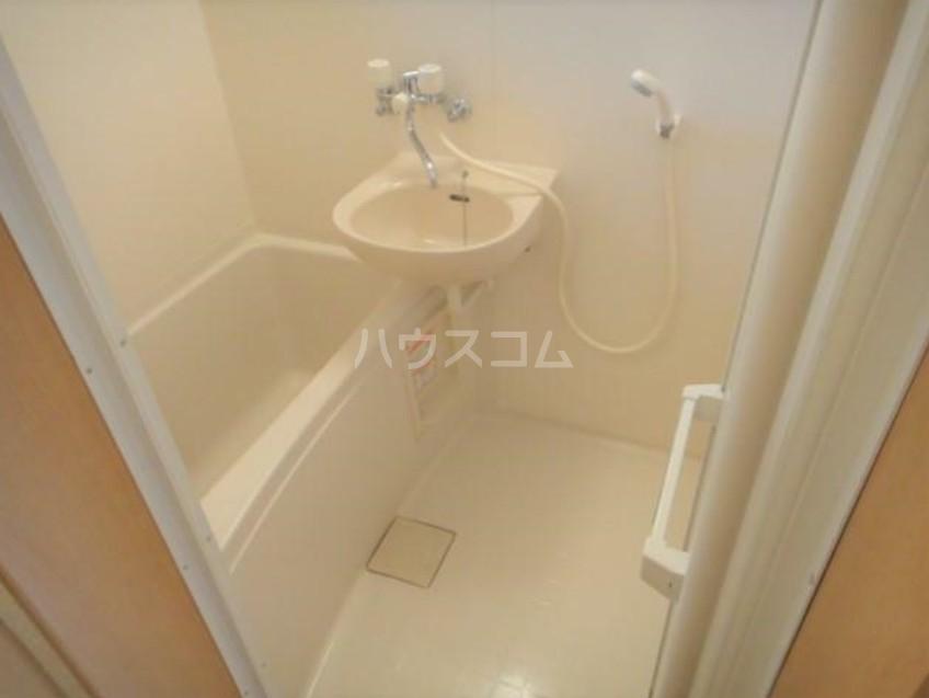 S・Kコーポ 105号室の風呂