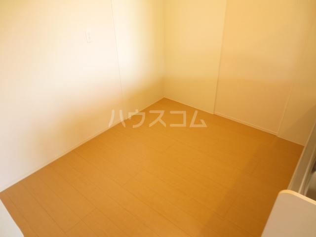 コーポスカイG 106号室の設備