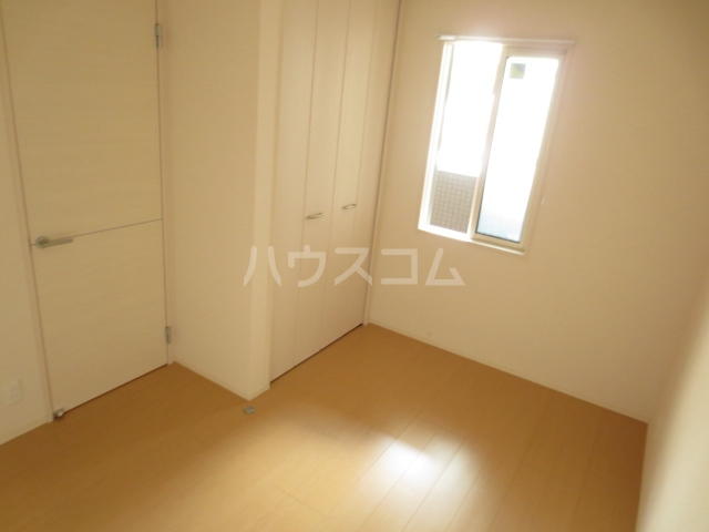 コーポスカイG 106号室の居室