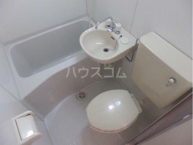 マイプラン旭丘A棟 102号室の風呂