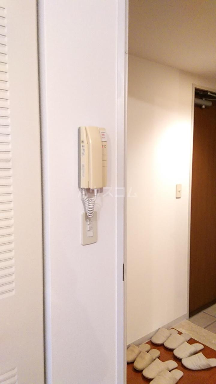 ラナイクラシコ 302号室のセキュリティ