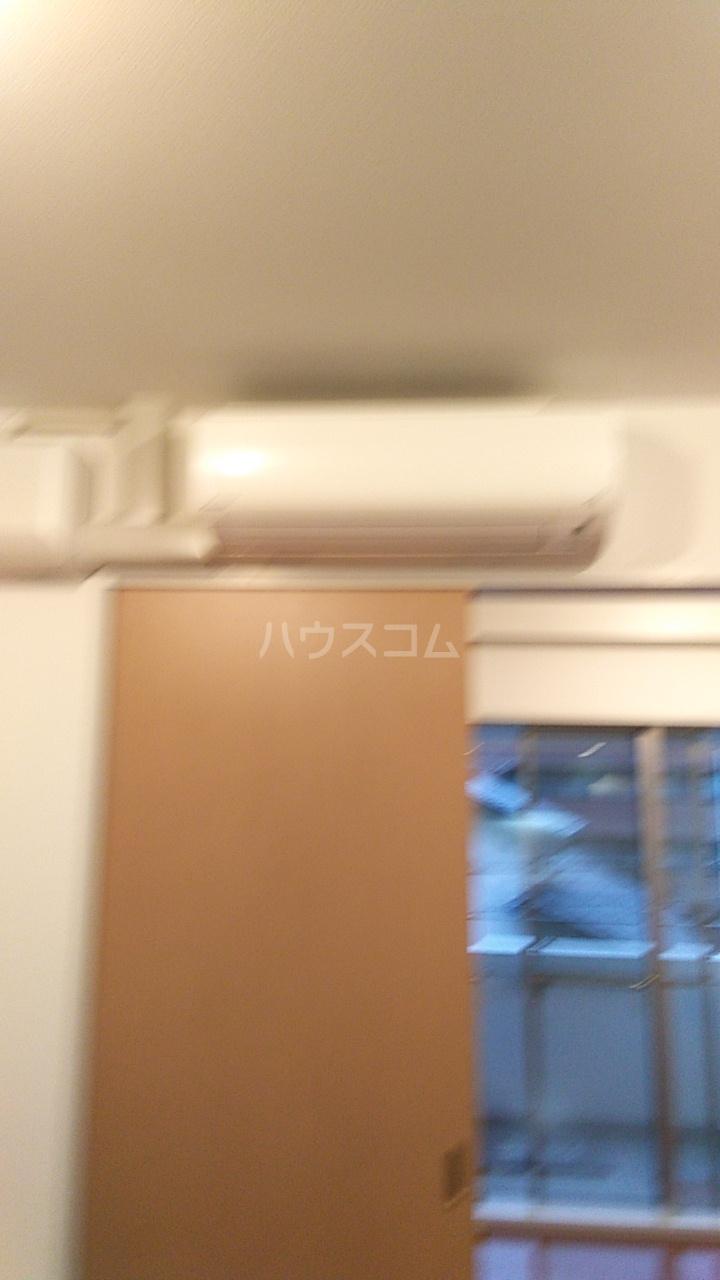 ラナイクラシコ 302号室の設備
