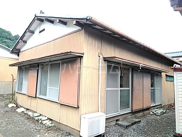 浦田借家3の外観
