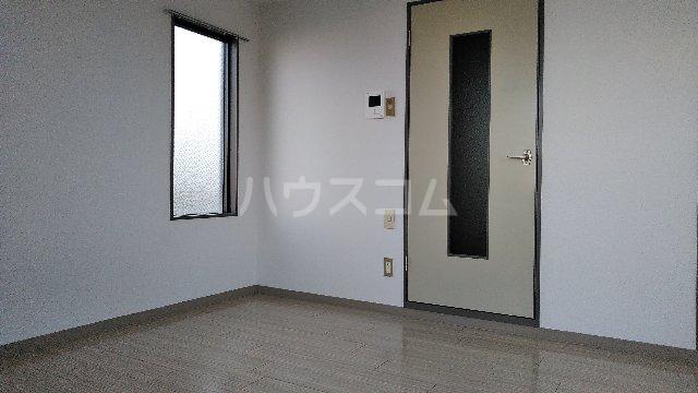 ヒルトップ覚王山 3C号室のリビング