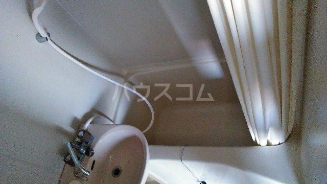 ヒルトップ覚王山 3C号室の風呂