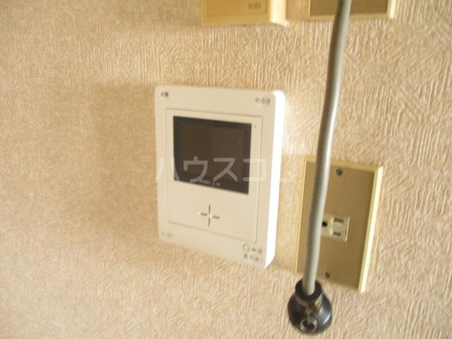 エムハイツ桜木 101号室のセキュリティ