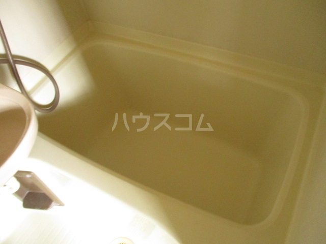 エムハイツ桜木 101号室の風呂