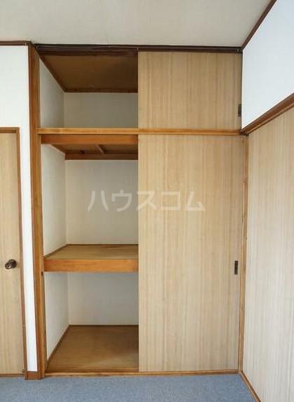 コーポオオクボ 201号室の設備