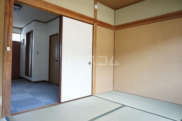 コーポオオクボ 201号室のその他