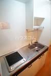 ロレーヌ 103号室のキッチン